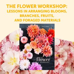 Топ-7 книг о флористике